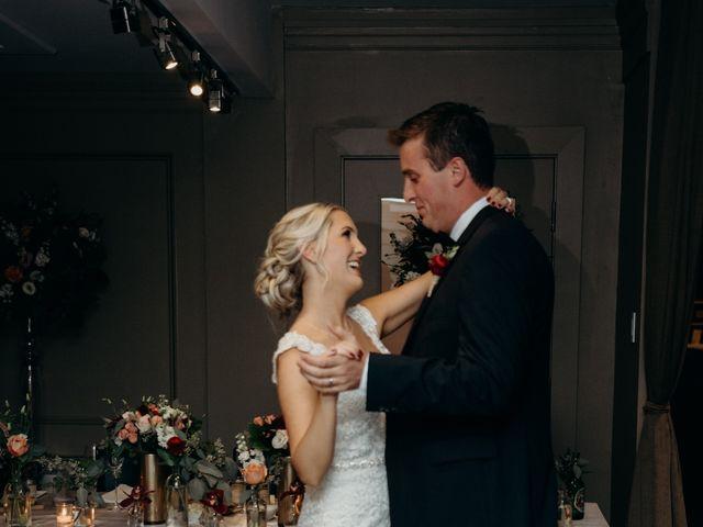 Mark and Gillian's wedding in Orangeville, Ontario 33