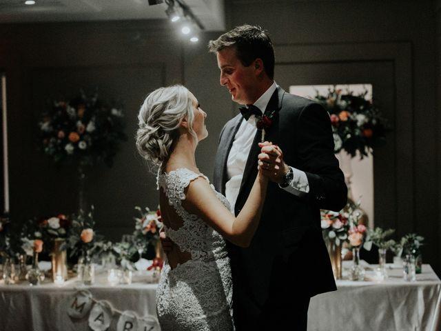 Mark and Gillian's wedding in Orangeville, Ontario 34