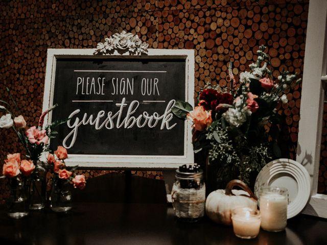 Mark and Gillian's wedding in Orangeville, Ontario 36