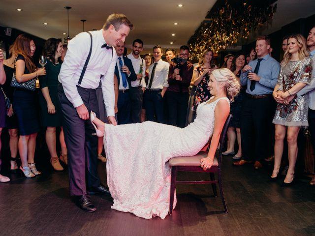 Mark and Gillian's wedding in Orangeville, Ontario 37