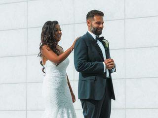 The wedding of Natasha and Josef 3