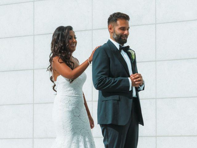 Josef and Natasha's wedding in Toronto, Ontario 5