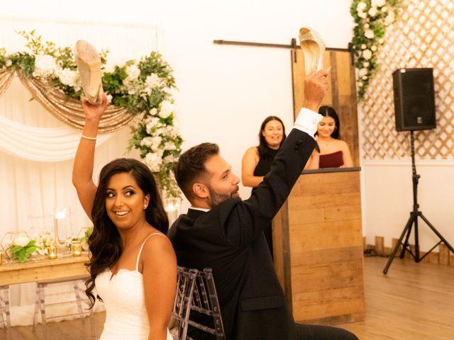 Josef and Natasha's wedding in Toronto, Ontario 10