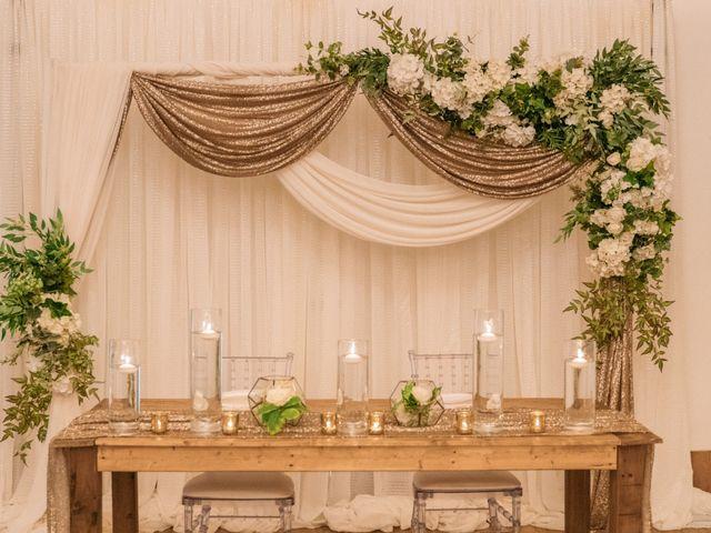 Josef and Natasha's wedding in Toronto, Ontario 11