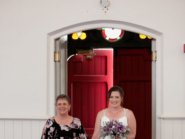 Tracy and Steve's wedding in Millbrook, Ontario 22