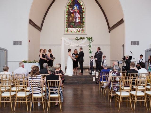 Tracy and Steve's wedding in Millbrook, Ontario 24