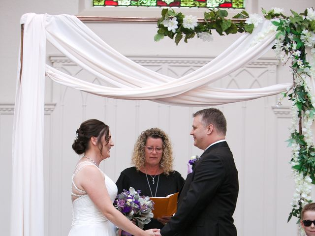 Tracy and Steve's wedding in Millbrook, Ontario 25