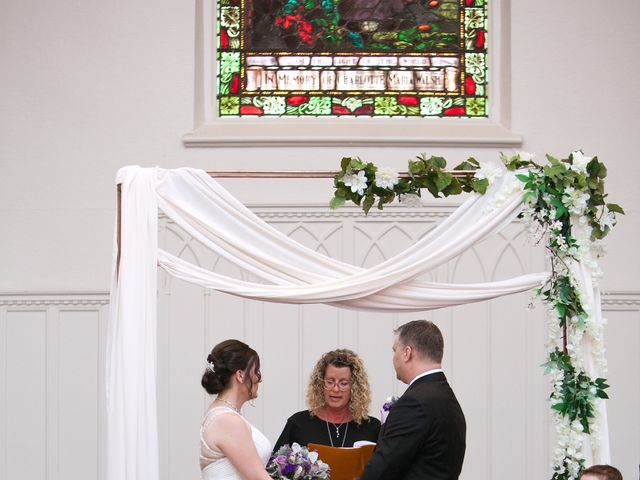 Tracy and Steve's wedding in Millbrook, Ontario 29