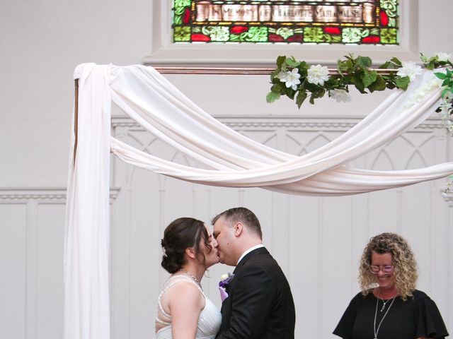 Tracy and Steve's wedding in Millbrook, Ontario 31