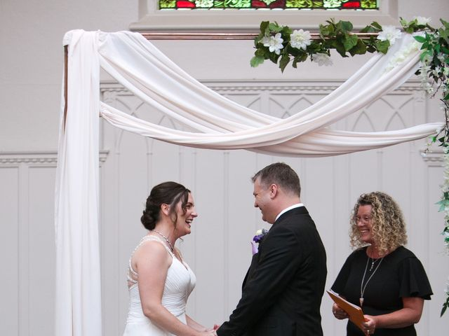 Tracy and Steve's wedding in Millbrook, Ontario 33