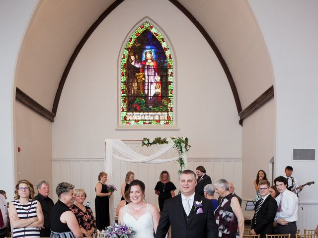 Tracy and Steve's wedding in Millbrook, Ontario 35