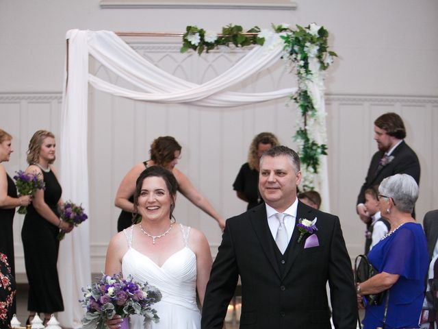 Tracy and Steve's wedding in Millbrook, Ontario 36