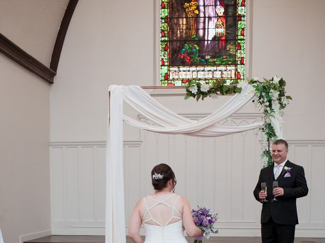 Tracy and Steve's wedding in Millbrook, Ontario 37