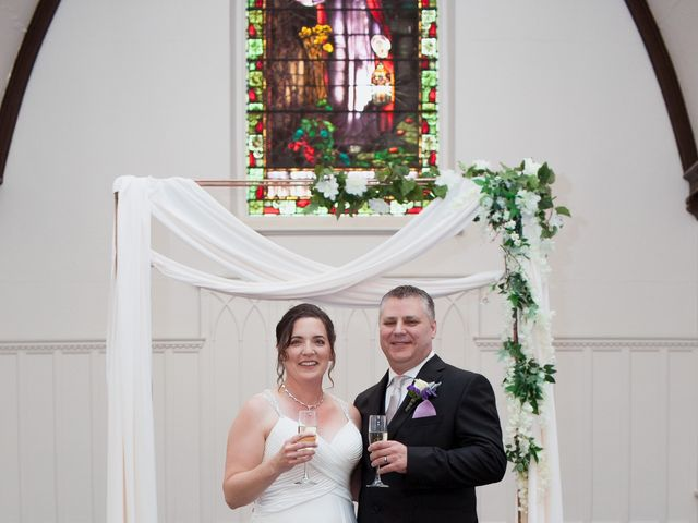 Tracy and Steve's wedding in Millbrook, Ontario 38