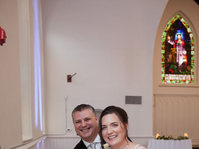 Tracy and Steve's wedding in Millbrook, Ontario 42