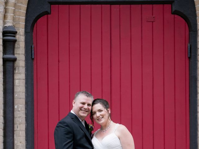 Tracy and Steve's wedding in Millbrook, Ontario 44