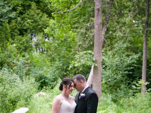 Tracy and Steve's wedding in Millbrook, Ontario 46