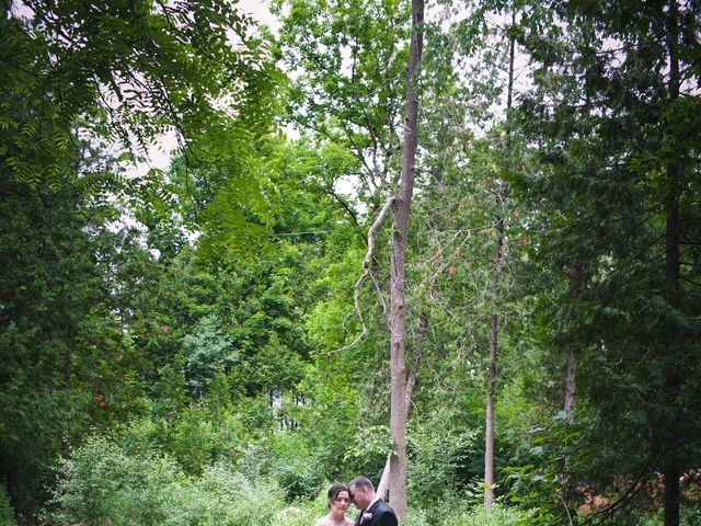 Tracy and Steve's wedding in Millbrook, Ontario 47