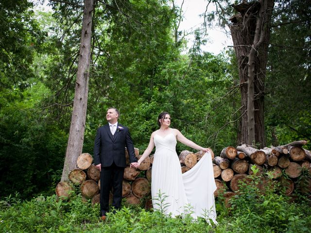 Tracy and Steve's wedding in Millbrook, Ontario 48