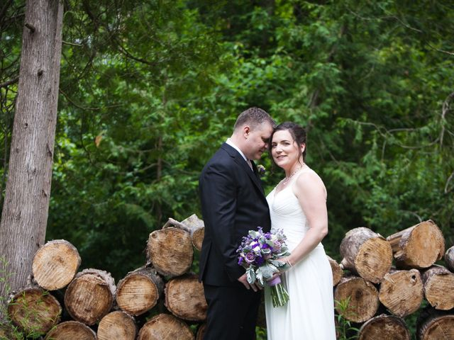 Tracy and Steve's wedding in Millbrook, Ontario 49