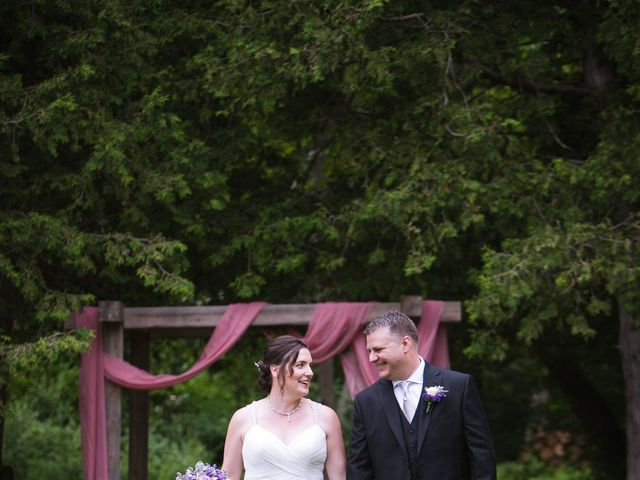Tracy and Steve's wedding in Millbrook, Ontario 53