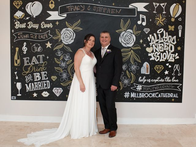 Tracy and Steve's wedding in Millbrook, Ontario 57