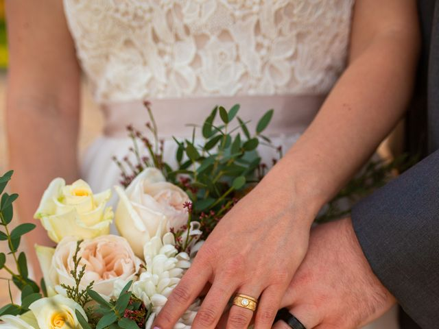 Matthieu and Isabelle's wedding in Ottawa, Ontario 3