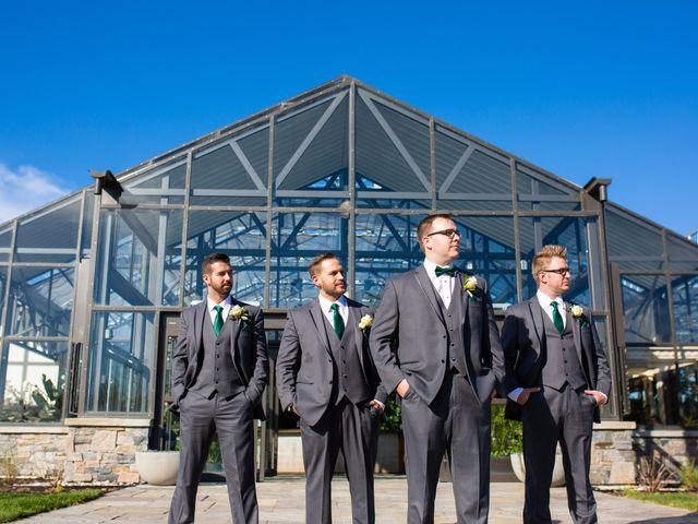 Matthieu and Isabelle's wedding in Ottawa, Ontario 8