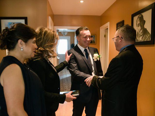 Jeff and Tania's wedding in Cambridge, Ontario 3