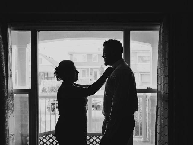 Jeff and Tania's wedding in Cambridge, Ontario 7