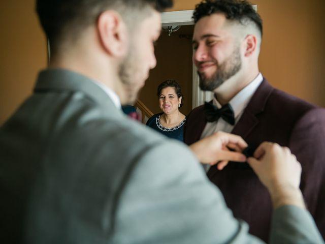 Jeff and Tania's wedding in Cambridge, Ontario 9