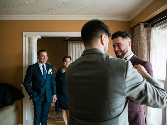 Jeff and Tania's wedding in Cambridge, Ontario 10