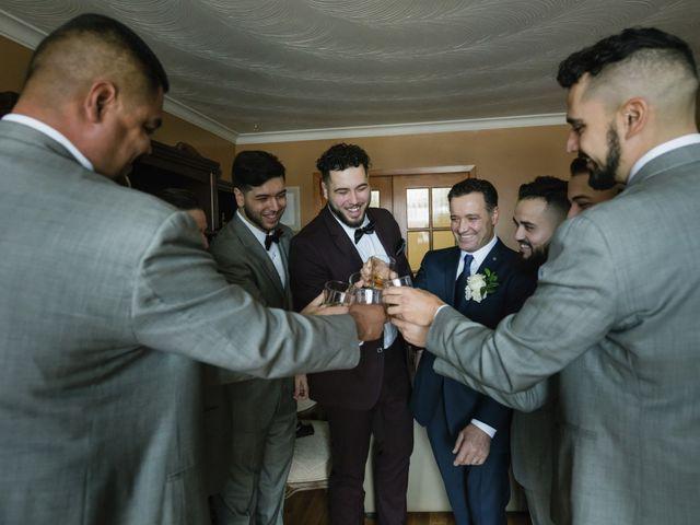 Jeff and Tania's wedding in Cambridge, Ontario 14