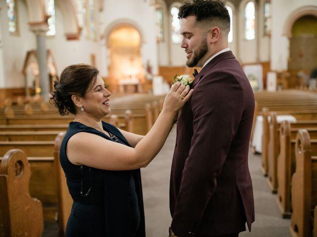 Jeff and Tania's wedding in Cambridge, Ontario 16