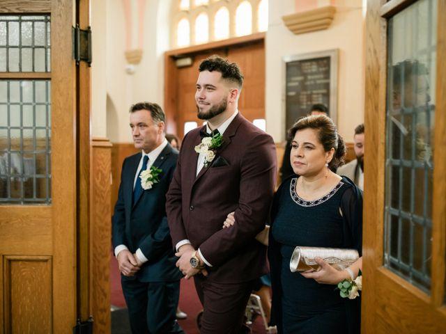 Jeff and Tania's wedding in Cambridge, Ontario 20