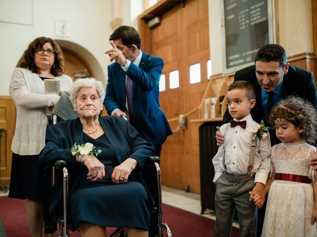Jeff and Tania's wedding in Cambridge, Ontario 21