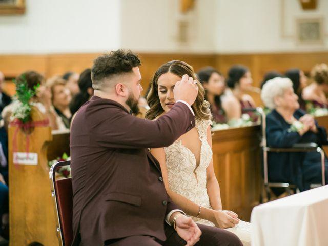 Jeff and Tania's wedding in Cambridge, Ontario 25