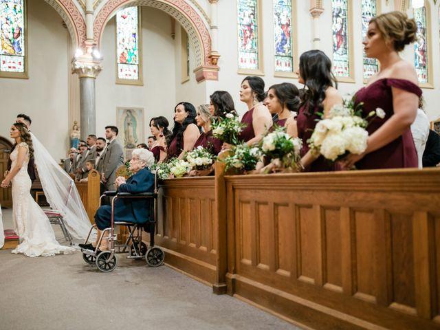 Jeff and Tania's wedding in Cambridge, Ontario 26