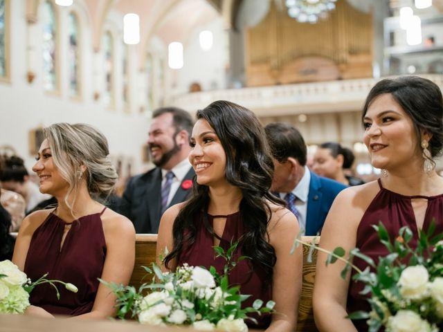 Jeff and Tania's wedding in Cambridge, Ontario 28