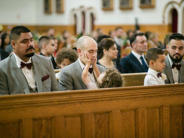 Jeff and Tania's wedding in Cambridge, Ontario 29