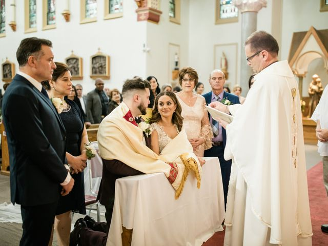 Jeff and Tania's wedding in Cambridge, Ontario 37