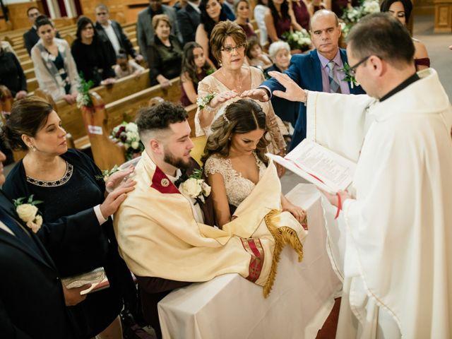 Jeff and Tania's wedding in Cambridge, Ontario 38