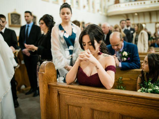 Jeff and Tania's wedding in Cambridge, Ontario 42