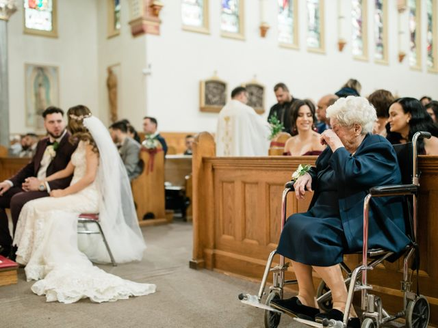 Jeff and Tania's wedding in Cambridge, Ontario 43