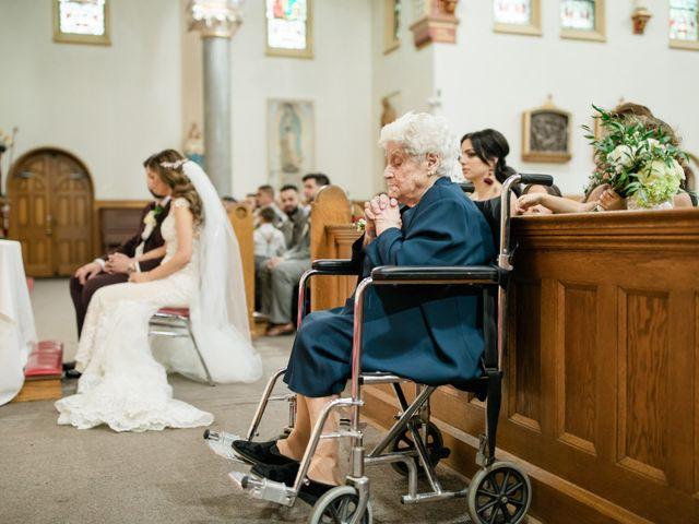 Jeff and Tania's wedding in Cambridge, Ontario 44