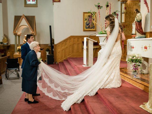 Jeff and Tania's wedding in Cambridge, Ontario 49