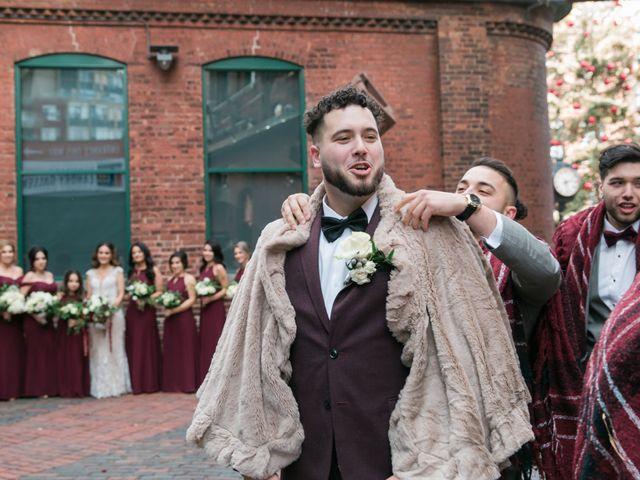 Jeff and Tania's wedding in Cambridge, Ontario 54