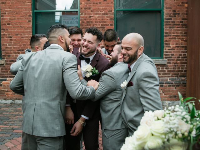 Jeff and Tania's wedding in Cambridge, Ontario 55