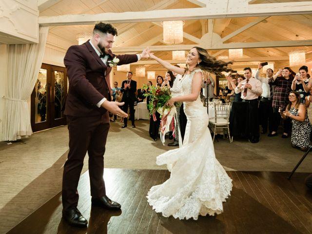 Jeff and Tania's wedding in Cambridge, Ontario 63
