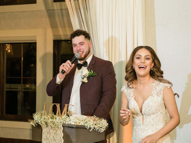 Jeff and Tania's wedding in Cambridge, Ontario 77